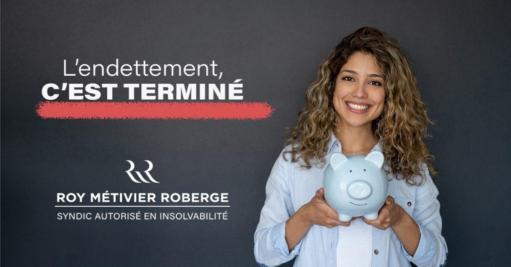 Roy Métivier Roberge SAI - Syndics autorisé en insolvabilité