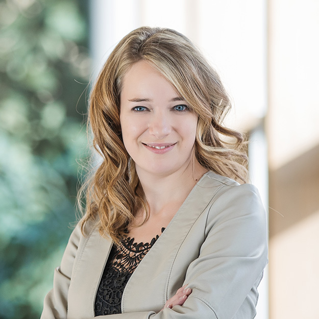 Nancy Baril Conseillère en insolvabilité chez Roy Métivier Roberge Syndics